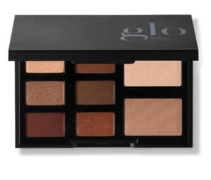 Eye Shadow Palette - The Velvets