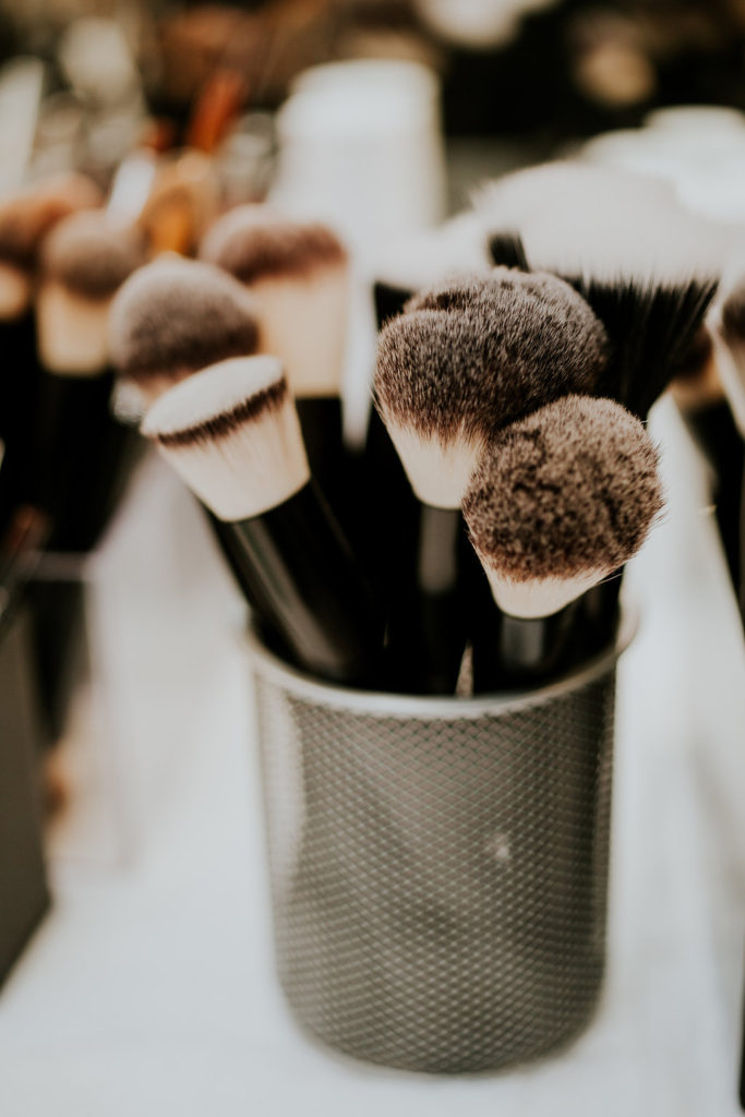 Glo Skin Beauty Brushes for Fall