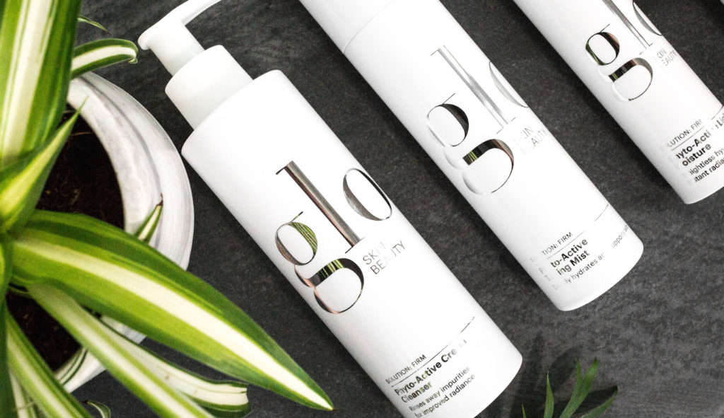 Innovative skin care from Glo Skin Beauty