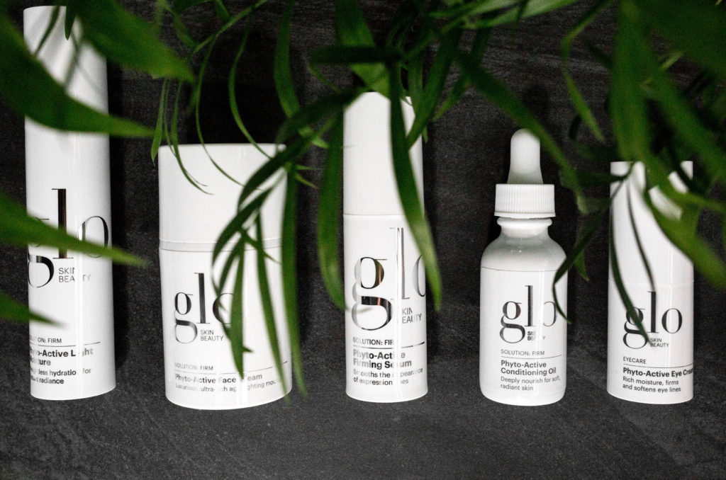 Phyto-Active products with plant-based stem cells