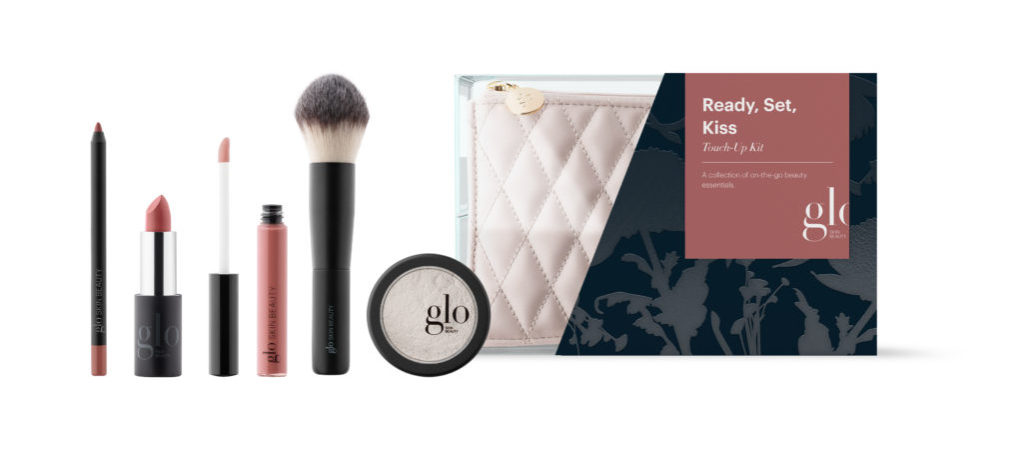 Ready, Set, Kiss Touch Up Kit
