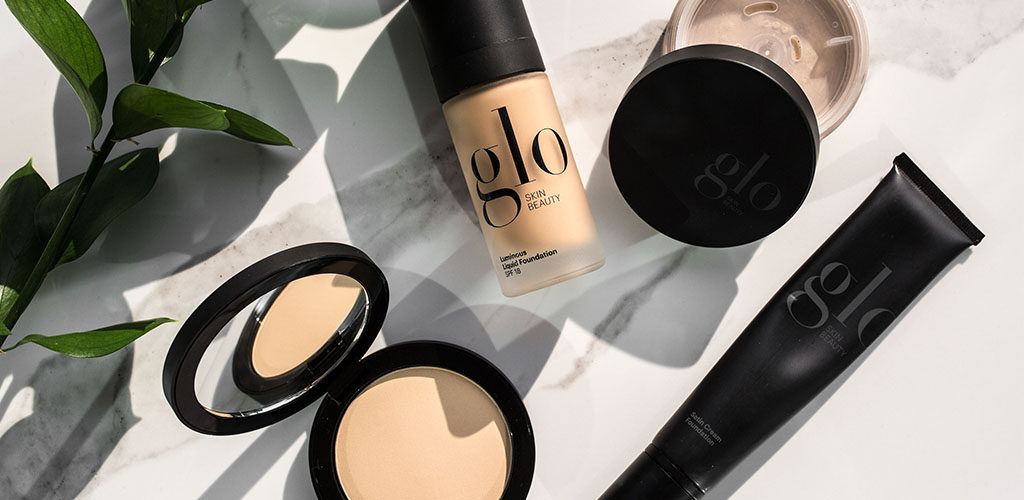 Mineral Makeup Foundations