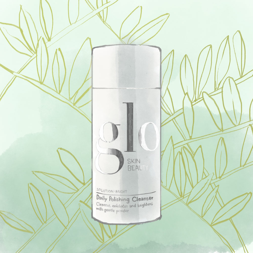 5 star skincare favorites Daily Polishing Cleanser