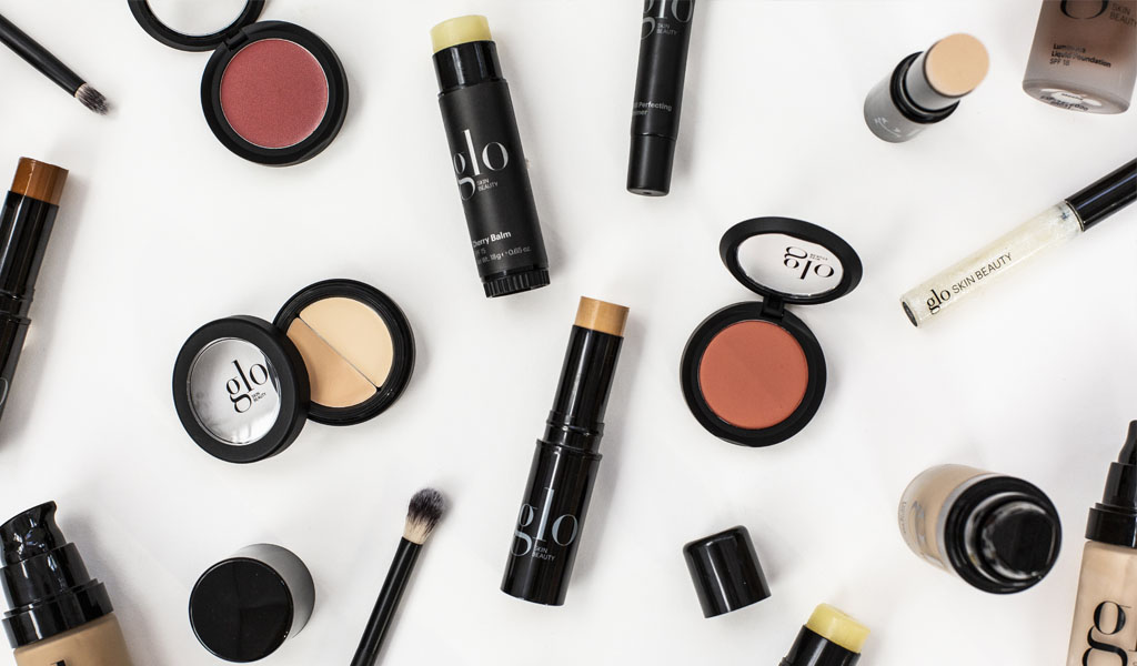 Hydrate your skin with makeup