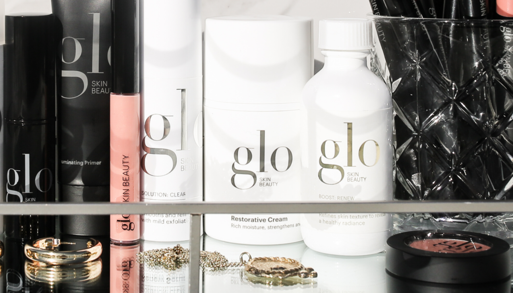 glo skin beauty products