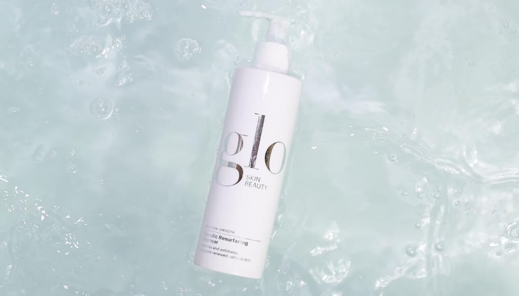 glo skin beauty hydraulic resurfacing