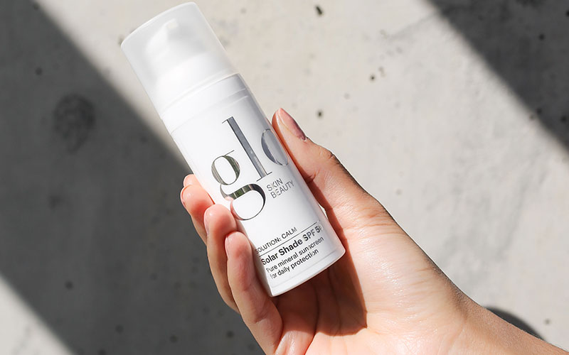 Zinc oxide sunscreen benefits