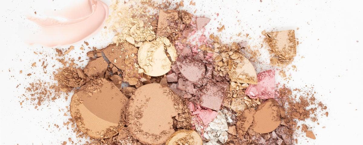 Cream Blush vs Powder Blush