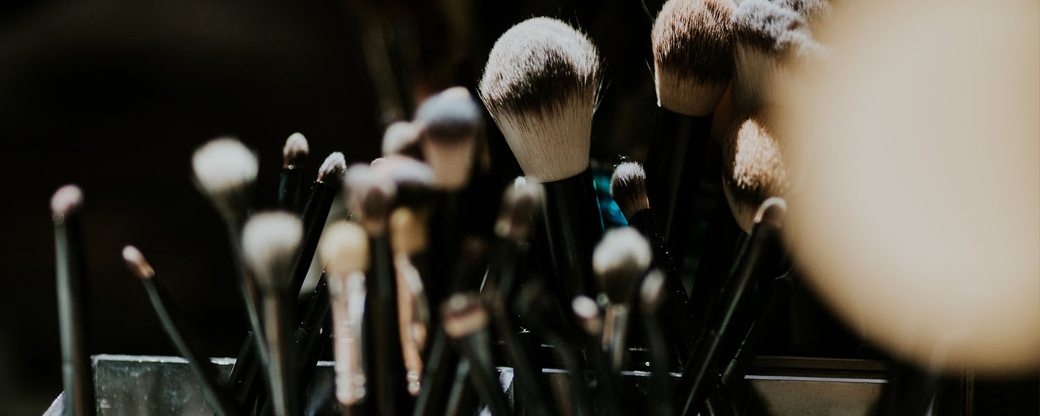Why You Should Choose Synthetic Brushes