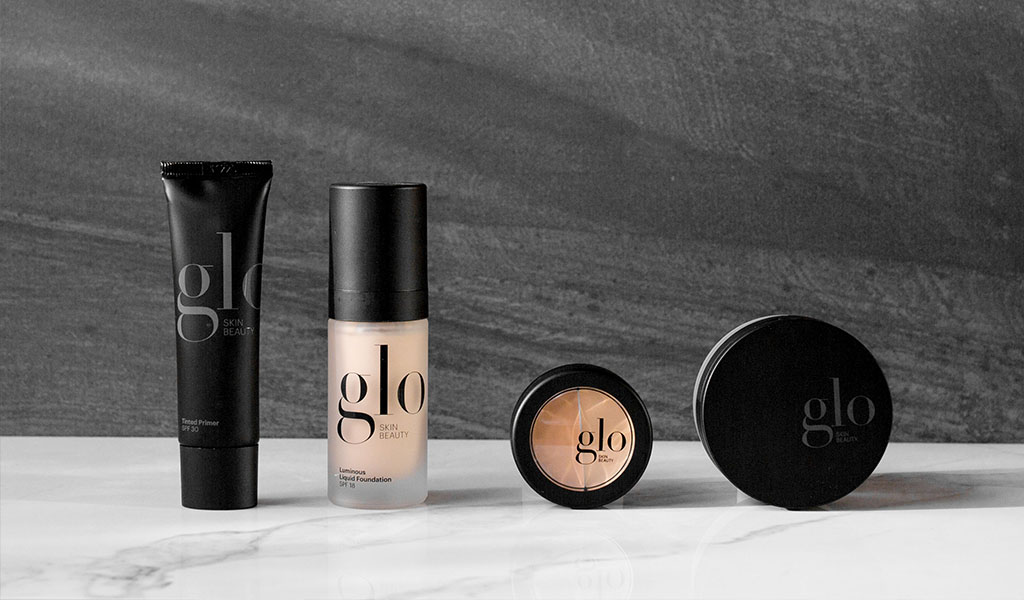 Four Steps to Flawless Foundation