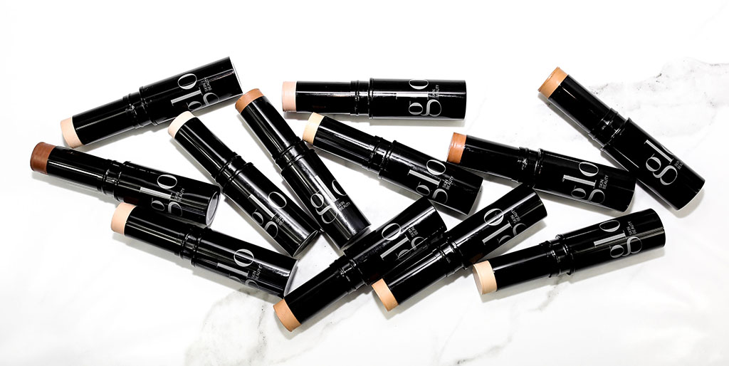 Get to Know Glo's New Mineral Foundation Stick