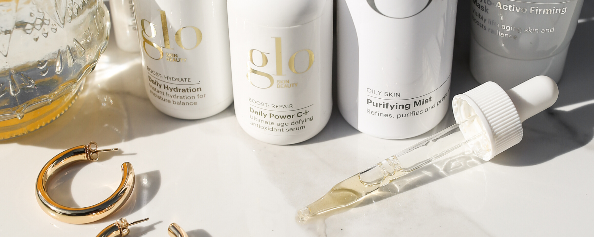 How To Get Youthful, Glowing Skin At Any Age