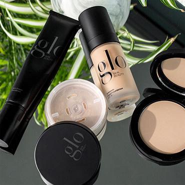 100% Talc-Free Cosmetics