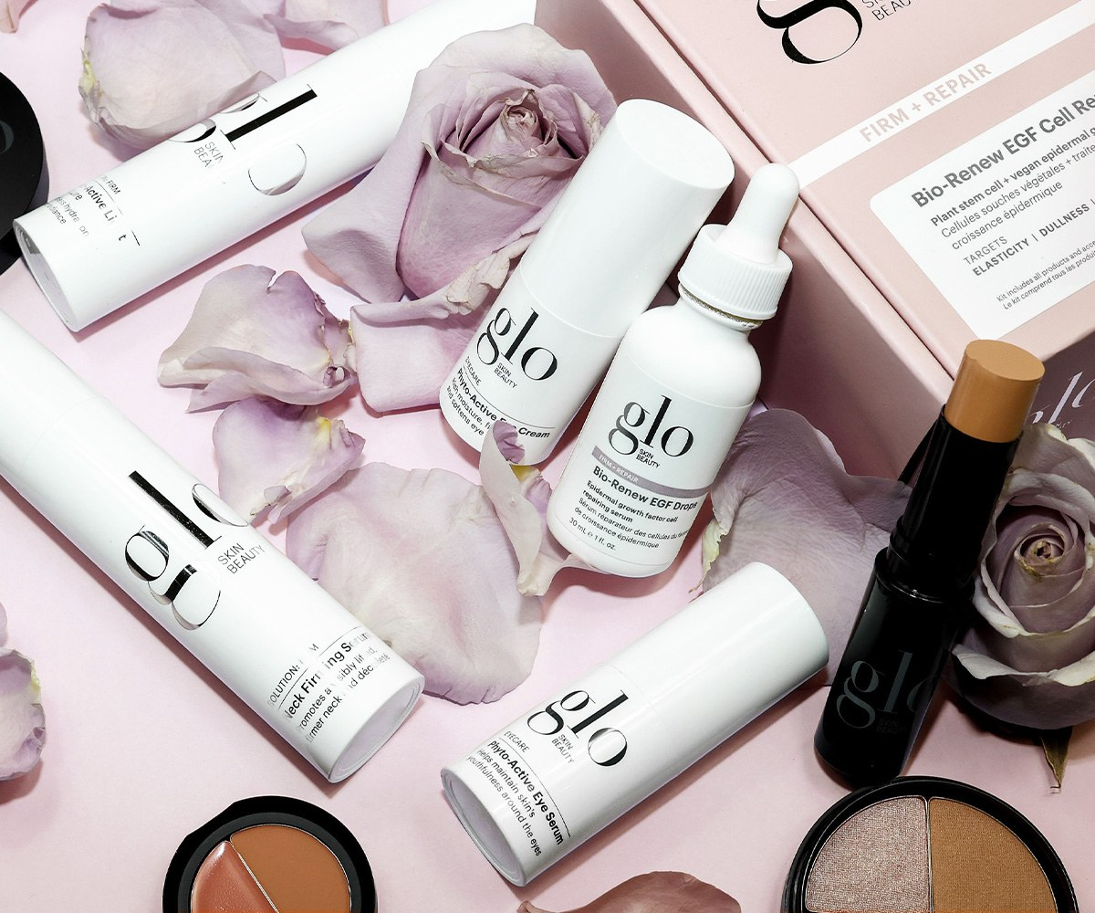 Glo Skin Beauty Clean Mineral Makeup