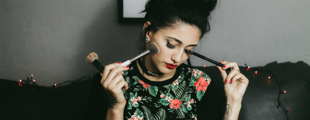The Best Mineral Makeup Brushes To Use