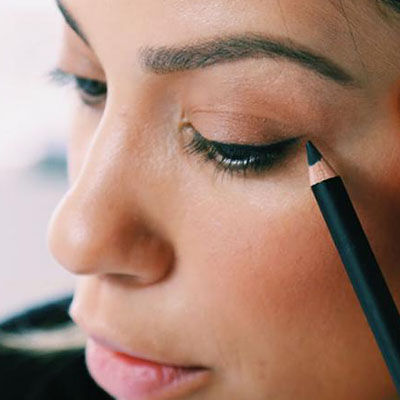 Glo How-To: Cat Eye
