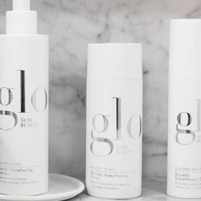 Glycolic Acid Trio: 3 Steps to Smooth Skin