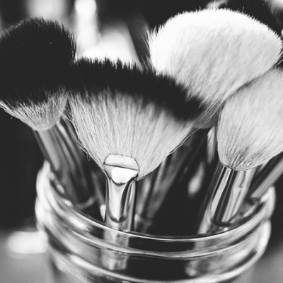 The 5 Eye Shadow Brushes Everyone Should Own