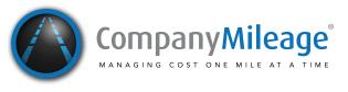 Company Mileage