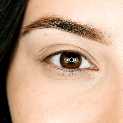 Effortless Brow Tutorial