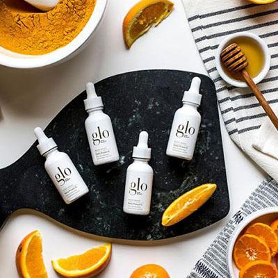 Vitamin C: Environmental Protection for Healthy Skin